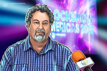 IT Analyst Jason Bloomberg: What I'm Really Saying Is 'Shut Down Permissionless Blockchains'