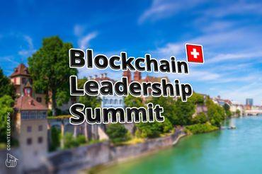 Blockchain Leadership Summit: Das Spitzentreffen der Krypto-Szene im November