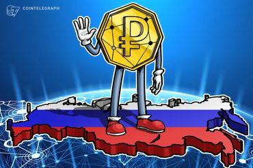 Vorsitzender der Staatsduma: Russische Stablecoin könnte ein digitales Äquivalent für den Rubel sein