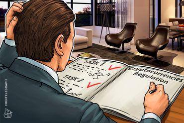 Queda no mercado de cripto dá aos reguladores britânicos tempo para finalizar o regulamento de cripto com mais calma
