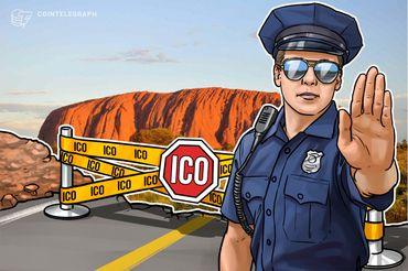 """Australia: ICO de $50 millones cierra """"de acuerdo con"""" requisitos regulatorios"""