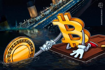 Bitcoin desce abaixo de $ 7.500 no Mercado de Criptos Veja o segundo dia das perdas