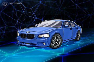 BMW-Bank unterstützt zwei Blockchain-Startups mit Accelerator-Programm