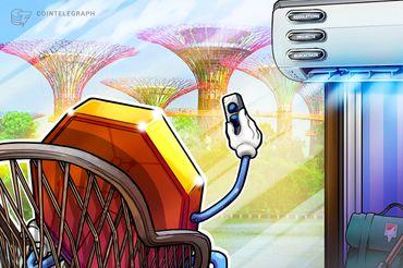 シンガポール証券取引所、ブロックチェーン技術によるトークン化資産の決済の試験に成功