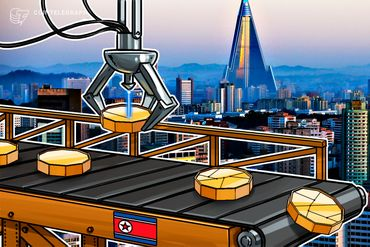 North Korea 'Increasingly' Uses Crypto to Avoid US Sanctions, Experts Claim