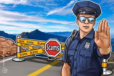 Australia: Regulador fiscal advierte sobre solicitudes fraudulentas de pago de impuestos a través de cajeros automáticos de BTC