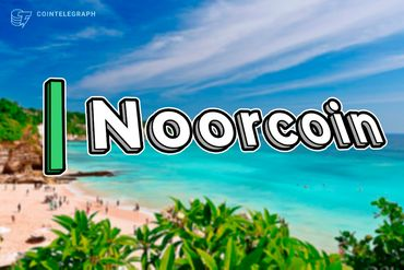 Noorcoin The First Shariah Token in the World Launched its Mobile Application Demo Testnet for 57 OIC Countries