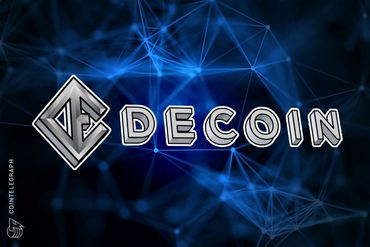 Decoin — The Blockchain Startup Disrupting The Crypto-Credit Card Market
