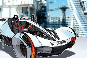 BMW to Host Event for Blockchain in Auto Tech Tournament
