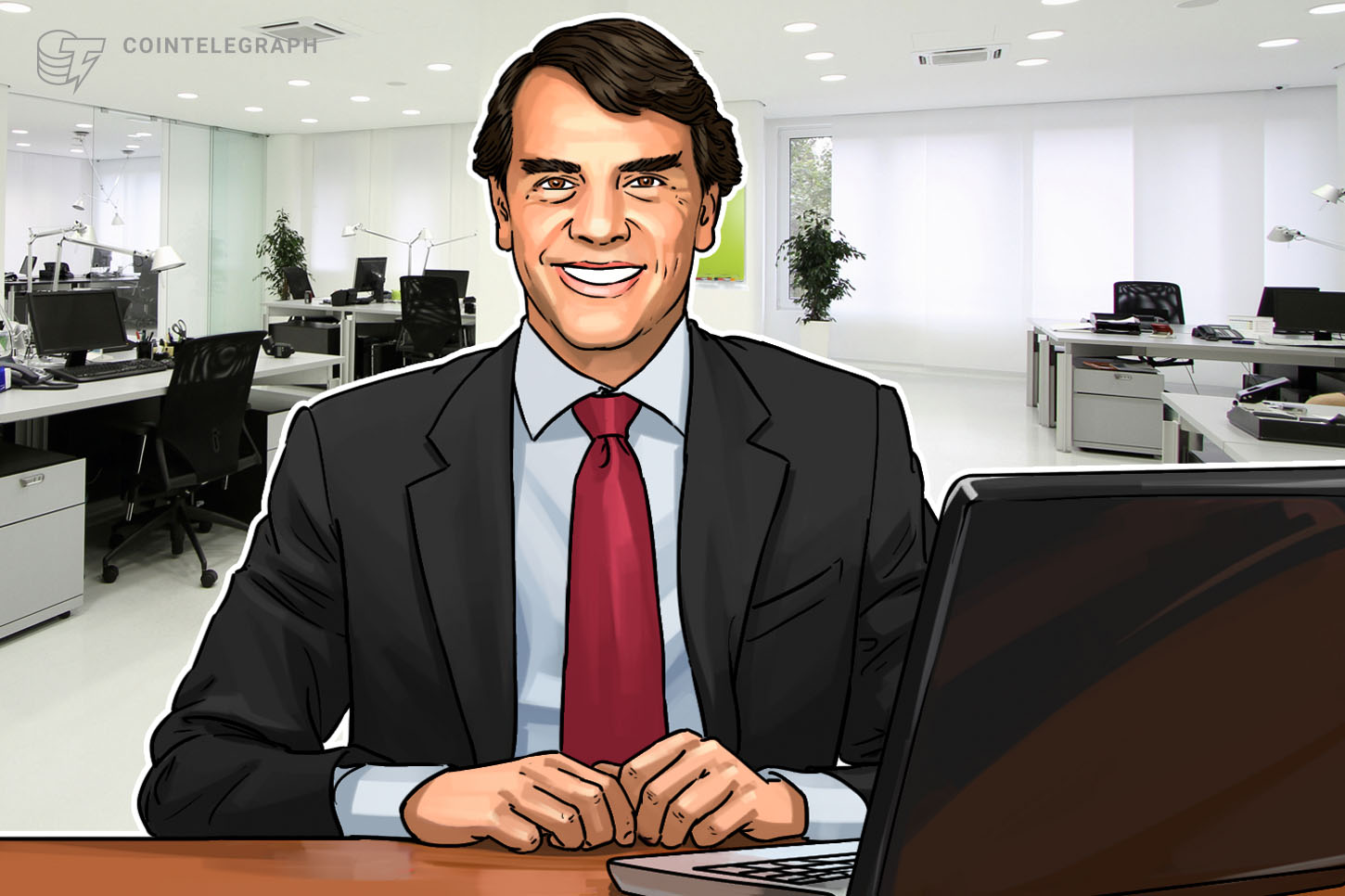Tim Draper Predicts Total Crypto Market Cap of $80 Trillion in Next 15 Years