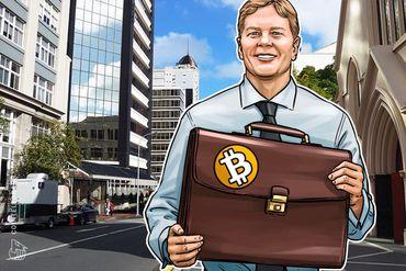 「ビットコインは殺鼠剤で銀行がネズミだ」仮想通貨投資ファンドのCEO、バフェット氏に反論
