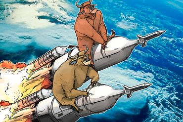 """Spenser Bogard: Bitkoin """"čeka povod kako bi otišao na gore"""""""