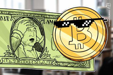 Il Bitcoin dovrà raggiungere quota 213.000$ per poter rimpiazzare la riserva monetaria degli Stati Uniti, afferma UBS