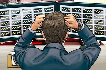Kryptomärkte schwanken weiterhin leicht: Kursschwankungen im Bereich von 1%