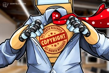 Copyright on Blockchain, Explained