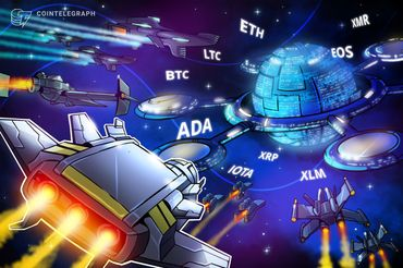 Bitcoin, Ethereum, Ripple, Bitcoin Cash, EOS, Stellar, Litecoin, Cardano, Monero, IOTA: Price Analysis, October 5