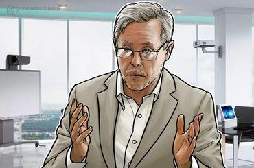「ビットコインの価値はゼロに近くなる」=ペイパル元CEO 国際送金サービスとしてのリップルも疑問視