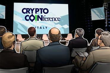 Vi raccontiamo Crypto Coinference 2018: una giornata dedicata alla blockchain in Italia