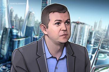 ダッシュCEO、中央銀行による仮想通貨発行は「不可避の未来だ」