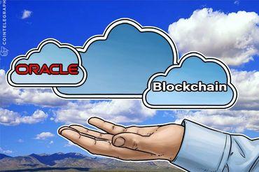 甲骨文發行一套針對供應鏈管理的區塊鏈應用程序