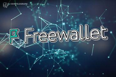 Ethereum Wallet by Freewallet is Back in Google Play Market