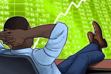 ETH e XRP têm grande impulso em meio à visão mista do mercado
