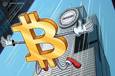 Il Bitcoin scende sotto quota 7.400$, la comunità prevede il raggiungimento di un supporto a 7.000$