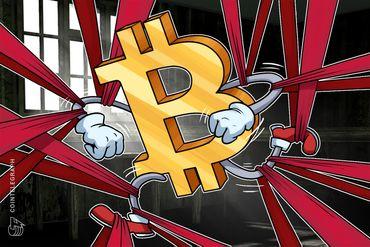 Bitcoin sotto quota 7.000$ a causa del ritardo sugli ETF, ingenti perdite per tutte le monete