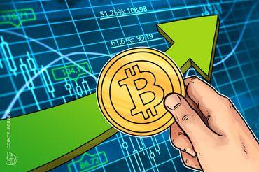 Kryptomärkte reiten die grüne Welle, Bitcoin nähert sich 6.500 US-Dollar