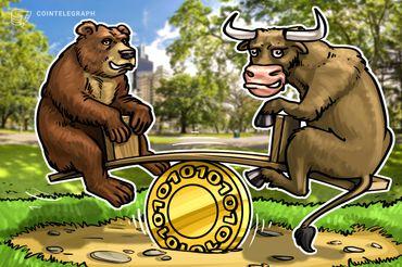 CEO da principal plataforma derivativos cripto: mercado de baixa pode durar mais 18 meses