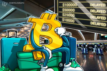 Bitcoin Hovers Near $7,000, While Altcoins Show Marked Signs of Recovery