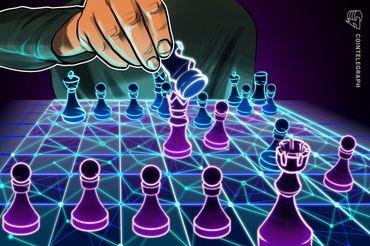 Nasdaq ganha patente blockchain para sistema de divulgação de informações baseado em contrato inteligente