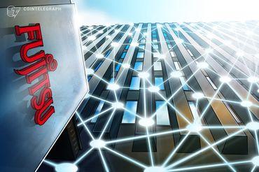 Fujitsu entwickelt Blockchain-basiertes Abwicklungssystem für japanische Banken