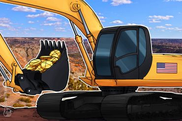 Bitcoin Mining Giant Bitmain to Invest $500 Million in Texas Data and Mining Facility
