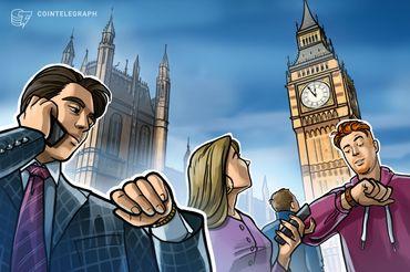 GBs Regierung mit Auswirkung des Krypto-Bärenmarktes auf UK-Blockchain-Industrie konfrontiert