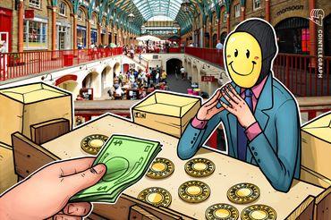 """Regulador financiero del Reino Unido advierte a los inversores sobre """"empresa clon""""."""