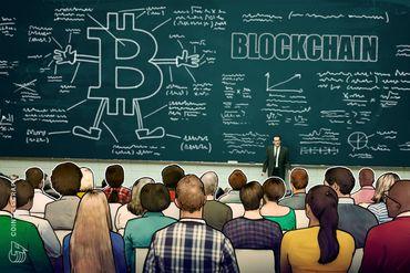 Blockchain-Experte Fabian Schär wird Assistenzprofessor an der Uni Basel