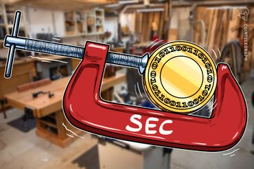 Report: SEC Expands Crackdown on ICOs, Regulatory Ambiguity Remains