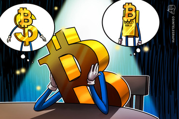 Bitcoin Is a Better Hedge Against USD Than Gold