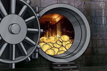 ゴールドマン・サックス、仮想通貨のカストディサービスを検討か=ブルームバーグ報道