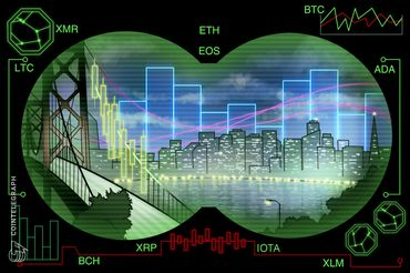 Bitcoin, Ethereum, Ripple, Bitcoin Cash, EOS, Stellar, Litecoin, Cardano, Monero, IOTA: Price Analysis, September 12