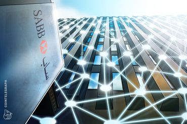 Banco da Arábia Saudita une-se ao ecossistema global de blockchain do consórcio R3
