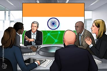 Indian Internet 'Blockchain Committee' Attracts Reps From Zebpay, MasterCard, Microsoft