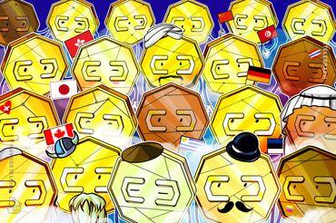 Staatliche Digitalwährung: Länder die das Konzept anwenden, ablehnen und erforschen