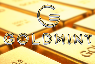 goldmint cryptocurrency price