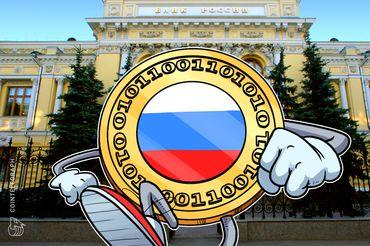 Russland: Lobbygruppe sendet alternativen Krypto-Gesetzentwurf an Medwedew