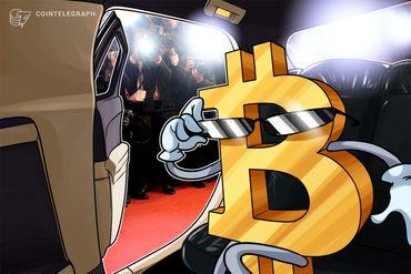 Investor Marc Lasry: Bitcoin könnte bald auf 34.000 Euro steigen