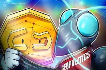 Geopolitical risks prevail as new players emerge in the crypto mining space