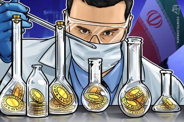 Iran: Entwurf für staatlich-unterstützte Kryptowährung steht