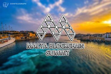 Malta Enterprise to Support Malta Blockchain Summit Offering 40 Free Booths to Innovative Startups